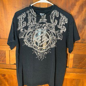 Enyce Sean Coombs T-shirt graphic size m